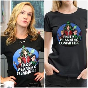 Tops - The Office Party Planning Committee T-Shirt